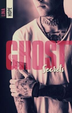 Couverture de Ghost Secrets