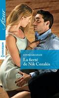 Greek Tycoons, Tome 4 : La Fierté de Nik Cozakis