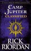 Camp Jupiter Classified : A Probatio's Journal