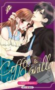 Coffee & Vanilla, Tome 10