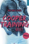 couverture Cooper Training, Tome 3 : Harry