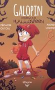 Galopin prépare Halloween