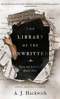 Hell's Library, Tome 1 : The Library of the Unwritten