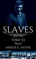 Slaves, Tome 5,5 : Trenton