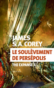 The Expanse, Tome 7 :  Le Soulèvement de Persépolis
