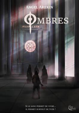 Couverture du livre : Ombres