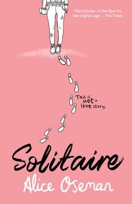 Couverture du livre : Solitaire, Tome 1 : L'Année solitaire
