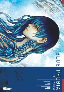 Couverture du livre : Blue Phobia