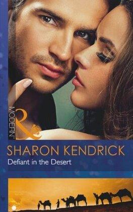 Couverture du livre : Les Secrets du désert, Tome 1 : La Fiancée des sables