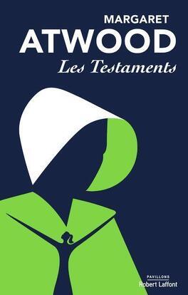 Couverture du livre : Les Testaments