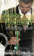 PsyCop, Tome 3.1 : The Stroke of Midnight