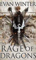 The Burning, Tome 1 : The Rage of Dragons