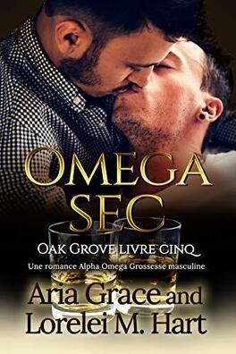 Couverture du livre : Oak Grove, Tome 5 : Omega sec