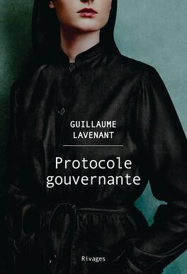 Couverture du livre : Protocole gouvernante