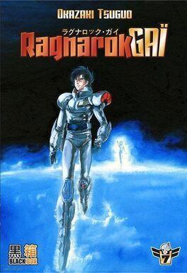 Couverture du livre : Ragnarok Gaï, Tome 7