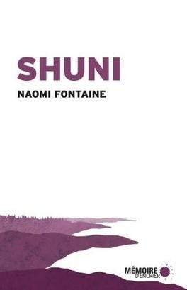 Couverture du livre : Shuni