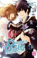 Queen's Quality, Tome 9