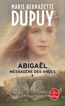 Abigael Messagère des Anges tome 1