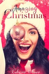 couverture Amazing Christmas