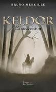 Keldor, Tome 1 : La Succession