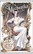Lady Mechanika, Tome 6 : La belle dame sans merci