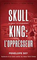Skull King, Tome 2 : L'Oppresseur