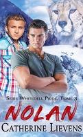 Whitedell Pride, Tome 3 : Nolan