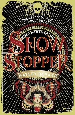 Couverture du livre : Showstopper