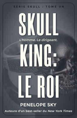 Couverture du livre : Skull King, Tome 1 : Le Roi