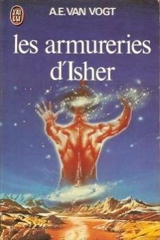 Couverture du livre : Les Marchands D'Armes, Tome 1 : Les Armureries D'Isher