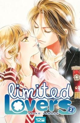 Couverture du livre : Limited Lovers, tome 2