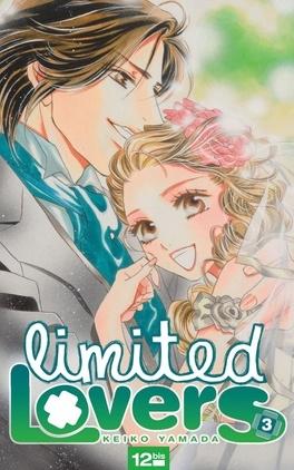 Couverture du livre : Limited Lovers, tome 3