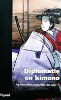 Diplomatie en kimono