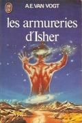 Les Marchands D'Armes, Tome 1 : Les Armureries D'Isher