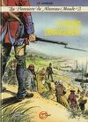 Les Pionniers du Nouveau Monde, tome 2 : Le Grand dérangement