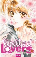 Limited Lovers, tome 1