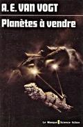 Planètes à vendre