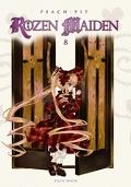 Rozen Maiden, tome 8