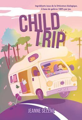 Couverture du livre : Child Trip