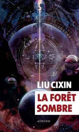 Couverture du livre : La Forêt sombre