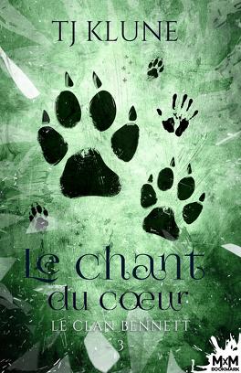 Couverture du livre : Le Clan Bennett, Tome 3 : Le Chant du cœur