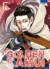 Golden Kamui, Tome 17