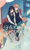 Bloom into you, Tome 3