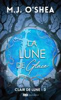 Clair de Lune, Tome 3 : La Lune de glace
