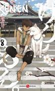 Ken'en, comme chien et singe, tome 8