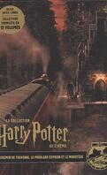 La Collection Harry Potter au cinéma, Tome 2 : Le Chemin de traverse, le Poudlard Express et le ministère