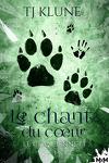 couverture Le Clan Bennett, Tome 3 : Le Chant du cœur