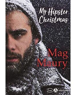 Couverture du livre : My Hipster Christmas