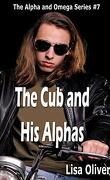 Alpha et Omega, Tome 7 : The Cub and His Alphas