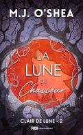 Clair de Lune, Tome 2 : La Lune du chasseur